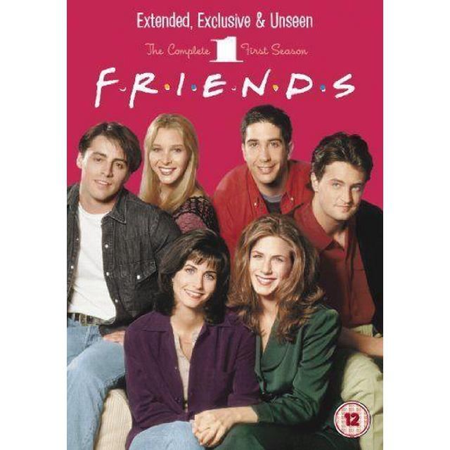 Friends Season 1 - Extended Edition [DVD] [2004]